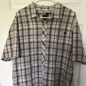 O'Neill Button Down Shortsleeved Shirt